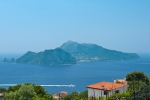 Blick auf Capri