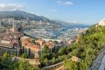 Panorama Monaco