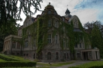 Gutshaus in Lezany