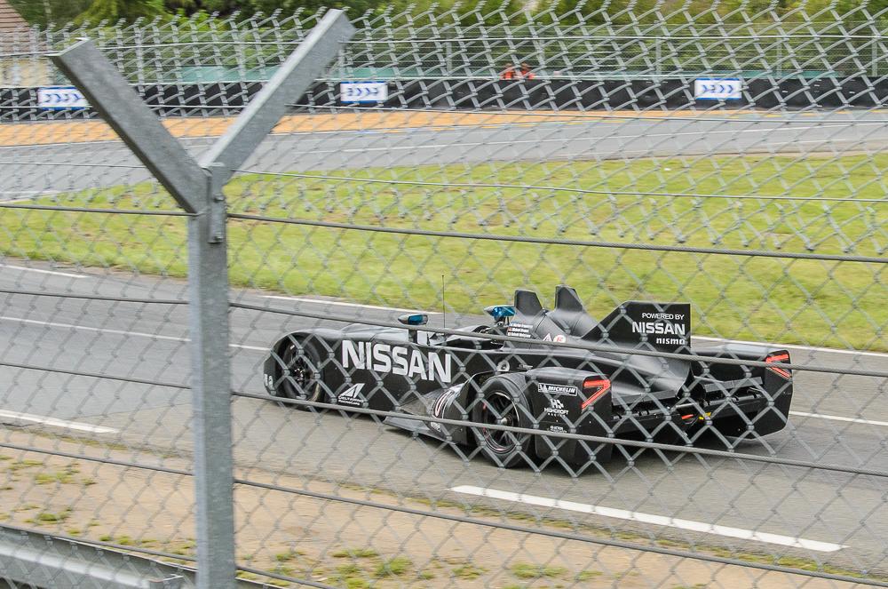 Le Mans 2012