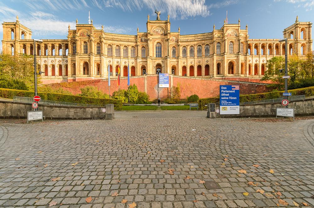 Maximilianeum (Bayerischer Landtag)
