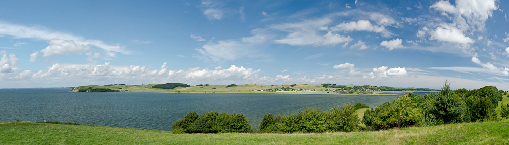 Panorama Mönchgut
